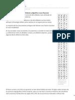 Es.wikipedia.org-Alfabeto Cursivo Ruso
