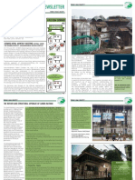 ICOMOS Nepal Newsletter Vol 1, Issue 2, July, 2017