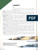 Dassult Mirage F3 & F5