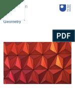 Geometry Printable