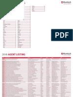 MIT Web Agent-Listing NOV2018 FA