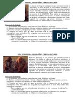 Guía en Busca Del Fuego