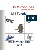 Mill Tutorial
