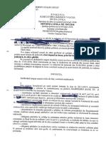 Sentinta Judecatoria Rm. Valcea Dosar Nr. 11101 288 2015 Aplicare Impreviziune Proces Inghetare