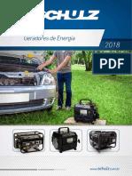 Catalogo Geradores de Energia Schulz s950mg Fev 18 MI