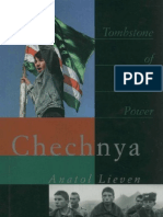 Chechnya - The Tombstone of Russian Power