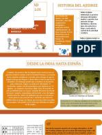 Ppt Historia Del Ajedrez