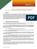 Cemupro y Fundaciones de Partidos