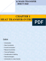 Chapter 1-Introduction to Heat Transfer