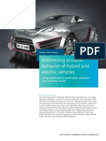 Siemens PLM Using Simulation to Address NVH Issues of Hybrid and Electric Vehicles - White Paper_tcm27-58304