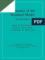 Dynamics of the Standard Model - Donoghue.pdf