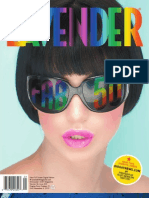 Lavender Issue 402