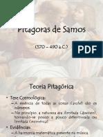 03. Pitagoras e Demócrito