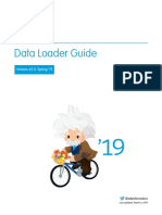 Salesforce Data Loader Guide