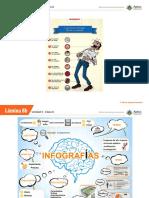 ejemplos infografías