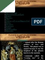 _My ppt in Venus