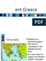 Ancient Greece Ppt(1)