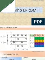 BÀI 9 Bộ nhớ ROM - RAM.pptx