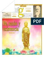 Reyes-Fe, Razón y Existencia. La Opinión 14042019