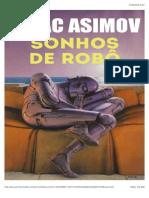 Isaac Asimov - A última pergunta