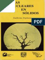 1994-LIBRO-Trazas Nucleares en Solidos
