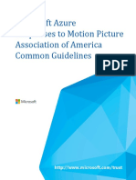 Azure  MPAA Common Guidelines 032016.docx