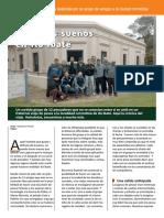 Pesca de dorados y surubíes en la provincia de Corrientes - Argentina