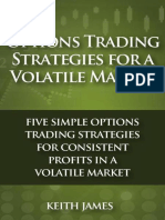 Options Trading Strategies for  - James, Keith.epub