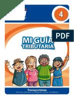 Guía Tributaria 4 - Transportistas – Personas naturales no obligadas a llevar contabilidad  Deberes Formales.pdf