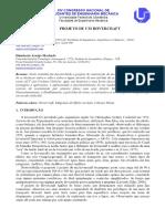Análise Comportamento Vaso Pressão Em Condição Teste Hidrostático