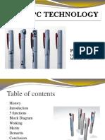 5 Pen Pc Technologyfinalppt