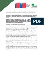 Convocatoria Chile VF