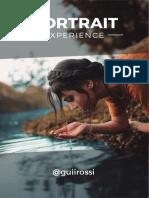 Portrait Experience - SP