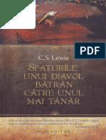C.S.Lewis – Sfaturile unui diavol bătrân către unul mai tânăr [ocr].pdf