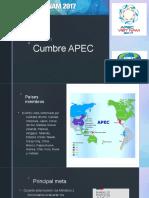 Cumbre APEC 2017