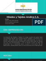 Informe de Competitividad y Producitividad
