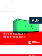 Genset Inst Manual Feb 08