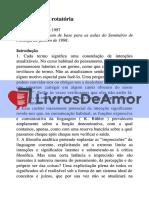 Livrosdeamor.com.Br a Perspectiva Rotatoria