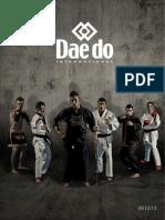 Daedo2012 English Web
