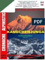 Cronache Alpinistiche 2019 #1