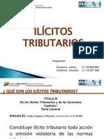 ILICITOS_ TRIBUTARIOS