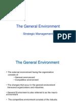 04 General Environment