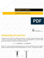Tercera  PPT Sp-Vectorial