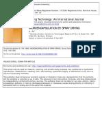 MICROENCAPSULATION BY SPRAY DRYING.pdf