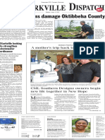 Starkville Dispatch eEdition 4-15-19