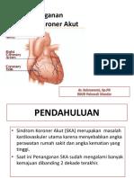 Guidelines CAP