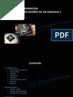 Curso Programación Micro PIC