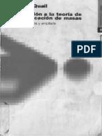 Denis McQuail - Introducción a la teoría de la comunicación de masas-Paidós.pdf