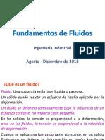 Fundamentos de Fluido - InTRODUCCIÓN
