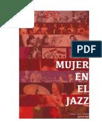 La Mujer en El Jazz- Intro, 20s, Actualidad.